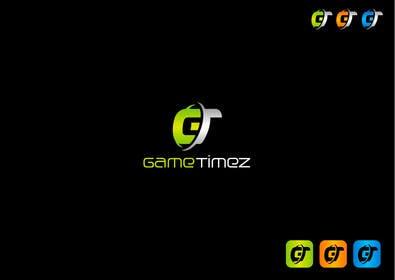 #46 untuk Design a Logo for GameTimez.com / GameTimez Apps oleh websdecor