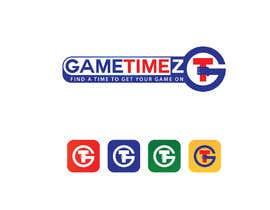 #43 for Design a Logo for GameTimez.com / GameTimez Apps by unumgrafix