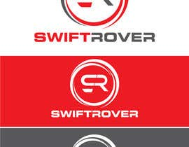 #89 for Design a Logo for SwiftRover.com by fadishahz