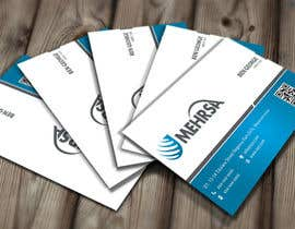 shyRosely tarafından Design some Business Cards for an Import/Export company için no 6