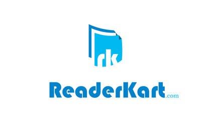 #66 cho Design a Logo for readerkart.com bởi akritidas21