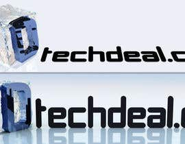 "#57 para Design a Logo for ""Tech Deal.co"" por niccroadniccroad"