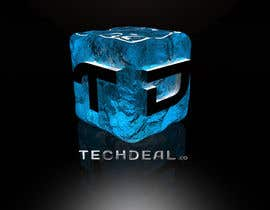 "#83 para Design a Logo for ""Tech Deal.co"" por niccroadniccroad"