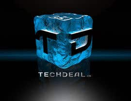 "#84 para Design a Logo for ""Tech Deal.co"" por niccroadniccroad"