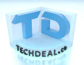 "#86 untuk Design a Logo for ""Tech Deal.co"" oleh ariscdr"