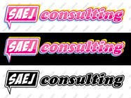 Design a logo for our company SAEJ Consulting için Graphic Design5 No.lu Yarışma Girdisi
