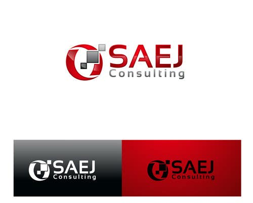 Penyertaan Peraduan #101 untuk Design a logo for our company SAEJ Consulting