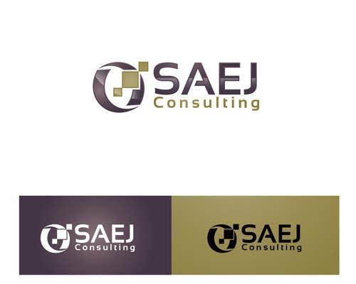 Penyertaan Peraduan #103 untuk Design a logo for our company SAEJ Consulting
