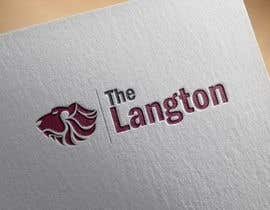 #318 for Design a Logo for the Langton School af kyriene