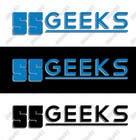 Proposition n° 1 du concours Graphic Design pour 55 Geeks logo design