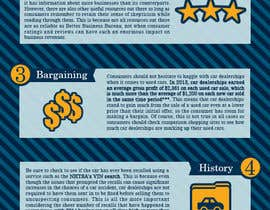 #10 untuk looking for inforgraphic designer -- 2 oleh rohan4lyphe
