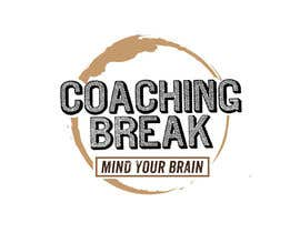 #50 for Create a Logo for COACHINGBREAK af DimaaaD