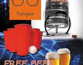 #8 untuk Tutopia Mobile App Flyer oleh vivekdaneapen