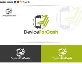 #55 for Design a Logo for DeviceForCash af stylishwork