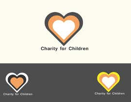 sarifmasum2014 tarafından Design a Logo for a charity for children için no 50