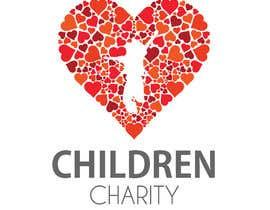 Al3x3yi tarafından Design a Logo for a charity for children için no 33