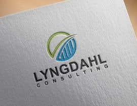 "#93 for Design a Logo for ""Lyngdahl Consulting"" af rz100"