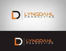 "#96 for Design a Logo for ""Lyngdahl Consulting"" af gurmanstudio"