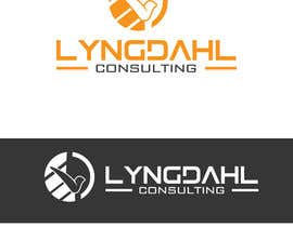 "#109 for Design a Logo for ""Lyngdahl Consulting"" af designblast001"