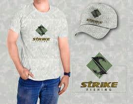 sandrasreckovic tarafından Lifestyle Apparel T-Shirt and Hat için no 4