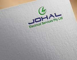 #25 for Design a Logo for Johal Electrical Services af bagas0774
