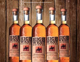 #1 cho Design a Flyer for High West Whiskey Tasting bởi vyncadq