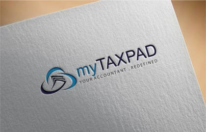 #38 untuk Design a clean, modern logo for cloud-based accounting firm with new generation oleh alyymomin