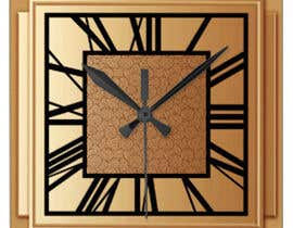 #6 for Wall Clocks and Table Tops af Shipra890