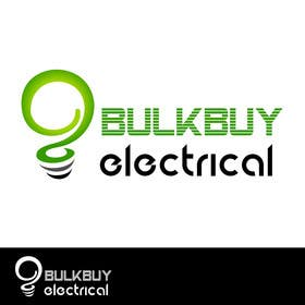 #17 for Design a Logo for BulkBuyElectrical af fahdsamlali