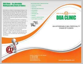 #7 for Design a Brochure for a multi-speciality clinic by arunteotiakumar
