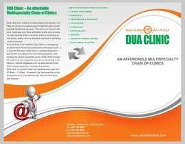 #7 cho Design a Brochure for a multi-speciality clinic bởi arunteotiakumar