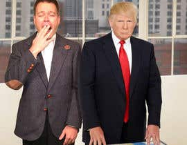 #13 for Alter some Images with Donald Trump and Me by adsis