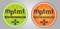 Graphic Design Kilpailutyö #43 kilpailuun Logo Design for My 'Part-Time' Marketing Team