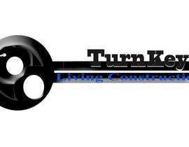 #41 for Design a Logo for Turnkey Living Constructions (TLC) by Shres2084