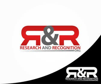 #22 untuk Design a Logo for for the Research and Recognition Project oleh alikarovaliya