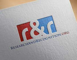 #13 untuk Design a Logo for for the Research and Recognition Project oleh zaitoongroup