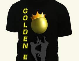 #37 untuk Design a T-Shirt for golden egg oleh tamilkrishna12