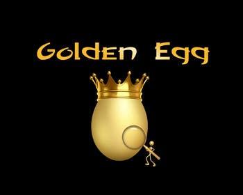 akritidas21 tarafından Design a T-Shirt for golden egg için no 39