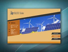 #15 cho Design a Brochure for Solar Panel Company bởi princegohel