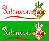 Graphic Design konkurrenceindlæg #31 til Design a Logo for Saltapasta