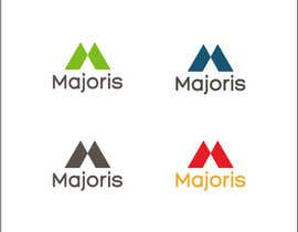 #26 for Design a Logo for Majoris af rahulwhitecanvas