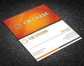 #105 untuk Design some Business Cards for Recruitment Firm CB Chase oleh dinesh0805