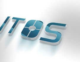 #14 for Design a Logo for ITOS by thimsbell