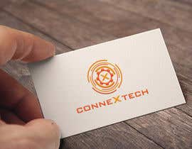 #60 for Design a logo for ConneXTech af Atutdesigns