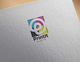 #103 for Design a Logo for an Online Printing Company af haykstep