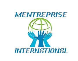 #12 cho Design a Logo for Mentreprise International bởi CodeIgnite