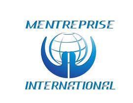 CodeIgnite tarafından Design a Logo for Mentreprise International için no 13