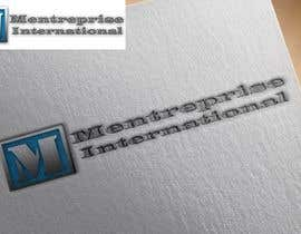 BigBounce tarafından Design a Logo for Mentreprise International için no 27