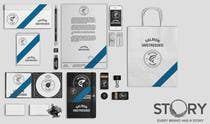 Contest Entry #37 for Develop a logo & Corporate Identity for a website