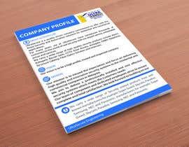 #5 for Design a Company Profile by CentracchioG